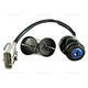 Ignition Key Switch - 285863