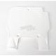 Kawasaki Front Number Plate - KA02720-047