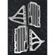 Radiator Guards - YZF-0394