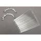 Chrome Plated Spoke Set - 0211-0063