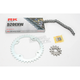 520EXW Chain and Sprocket Kit - 4033-050S