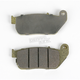 Gold Plus Organic Brake Pads - 7233-GPLUS