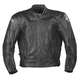 Sonic 2.0 Black Perforated Jacket