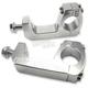 Probend Hardware for Renthal, 08-10 Pro-Taper, KTM OEM Renthal and Neken Handlebars - 0635-1094