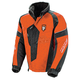 Orange/Black Storm Jacket