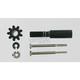 Starter Shaft - 2185-0001