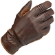 Chocolate Work Gloves