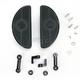 Oval Adjustable Floorboards - 651805