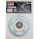 525XSO Chain and Sprocket Kit - 3068-040W