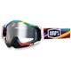 Kaleidoscope Racecraft Goggles w/Clear Lens - 50100-045-02