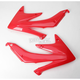 Honda Radiator Shrouds - HO04619-070