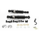 OE Style 14 Series Dual Shocks - 13 in. Eye-to-Eye - 14-1283B