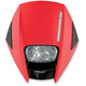 Red Road Warrior Headlight - 2001-0675