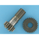 Close-Ratio Gear Set for 4-Speed Sportster Transmissions - 254850