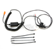 Battery Harness To Micro USB Charging Cable - PPC-035-DB