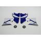 03 Style OEM Tank/Shroud Graphics - FX06-05218