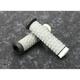 Black/Gray/White Pillow Top Grips - 02-4856