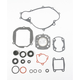 Complete Gasket Set with Oil Seals - M811612