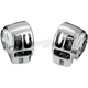 Chrome Switch Housing - 7806