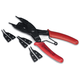 Snap Ring Pliers - 08-0186