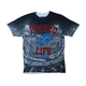 Pinned Life T-Shirt