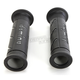 Black/Gray Domino XM2 Grips - A25041C5240