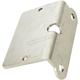 Voltage Regulator/Rectifier Mounting Bracket - 004517