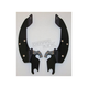 Black Batwing Plate-Only Hardware - MEM8898