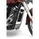 Billet Radiator Covers - 05-9348