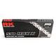 Chrome Max-X Series 530 Drive Chain  - 530MAXX-150-CH