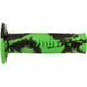 Green/Black Snake Racing Grips - A26041C95