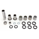 Rear Suspension Linkage Rebuild Kit - 406-0080
