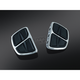 Chrome Kinetic Mini Boards w/o Male Mount - 7611