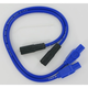 8mm Pro Blue Spark Plug Wires w/180 Degree Boot - 20634
