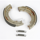 Sintered Metal Brake Shoes - M9159