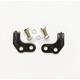 Black Shock Lowering Kit - B28-260