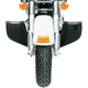 Lowers for Lindby Custom Highway Bars-Studded - 3550-0009