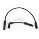 Black 8mm Plug Wire Set - 171110-K