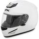 Pearl White FX-95 Helmet