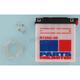 Standard 12-Volt Battery - R12N53B