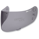 Light Smoke Fog-Free Con Optics Shield for Airmada/Airframe Pro Helmets - 0130-0477