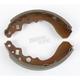 Sport Carbon X Brake Shoes - 718