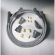 Suppression Plug Wire Set - DW-800