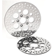 Pro Polished 420 Stainless Front Rotor - R47006PP