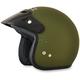 Flat Olive Drab FX-75 Helmet