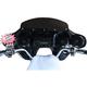 Quadzilla Fairing w/Stereo Receiver - HDF-SWBK-QZ-HC