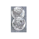 Chrome Gas Cap Cover - DS-390126