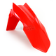 CR Red Front Fender - 2314350227