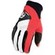 Red Qualifier Gloves