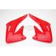 Honda Radiator Shrouds - HO03693-070